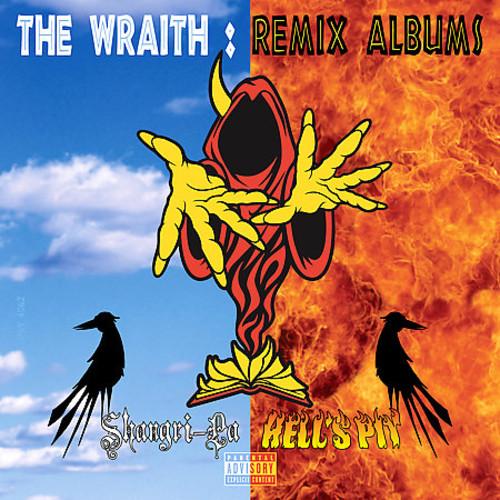 Insane Clown Posse - Wraith: Remix Albums