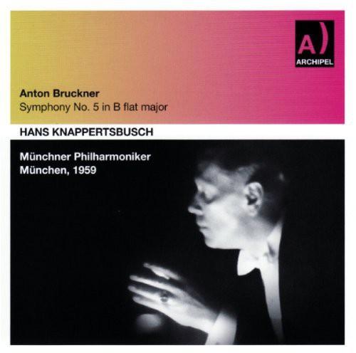Sinfonie 5 /  Munich Phil. 1