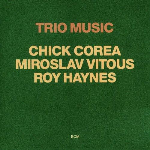 Chick Corea - Trio Music [Import]