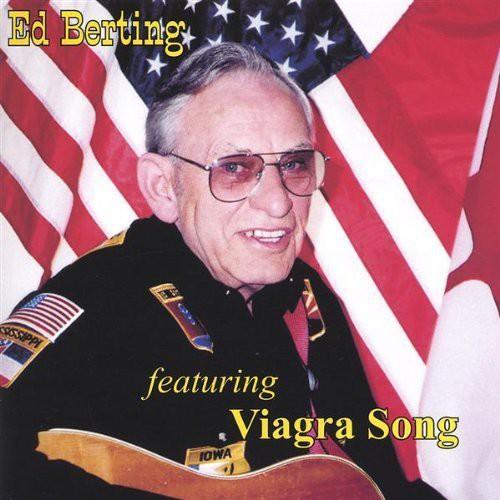 Ed Berting Featuring Viagra Song