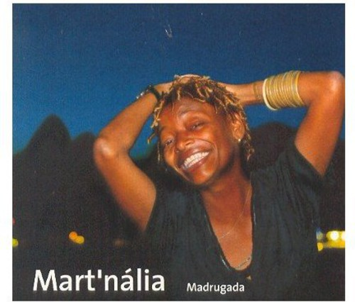 Madrugada - Martinalia [Import]