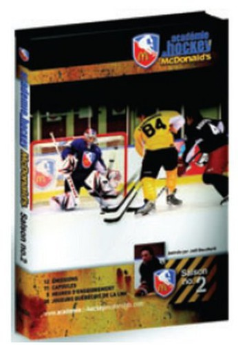 Academie de Hockey Saison2 [Import]