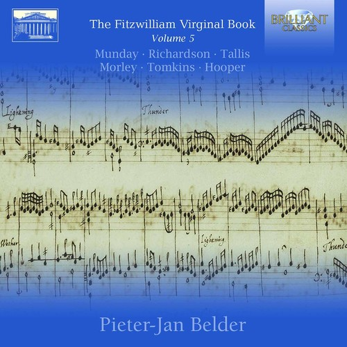 The Fitzwilliam Virginal Book Vol. 5
