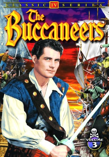 The Buccaneers: Volume 3