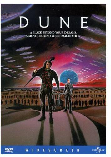 Dune /  Keep Case