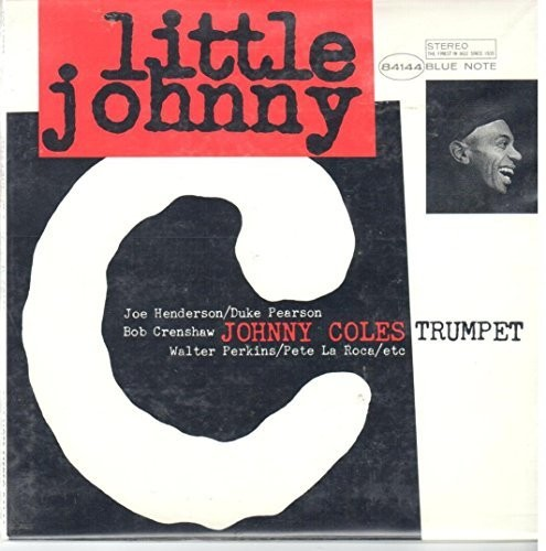 Little Johnny C [Import]