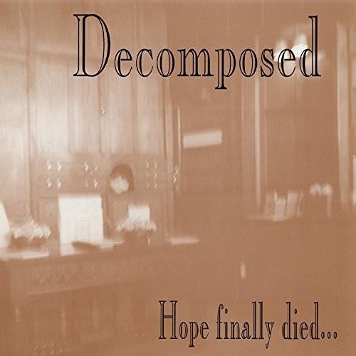 Hope Finally Died