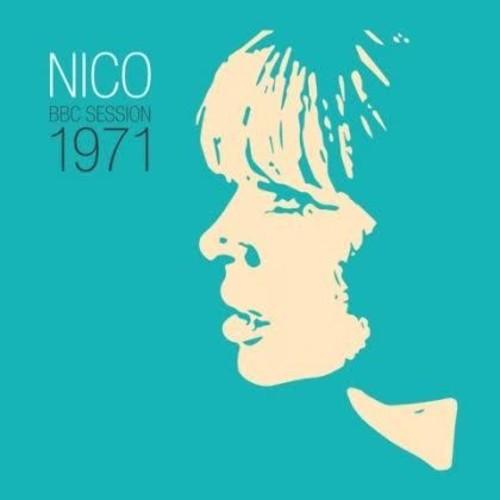 BBC Session 1971