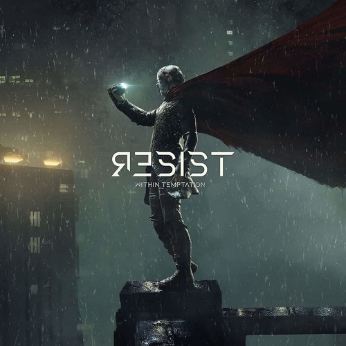Within Temptation - Resist [LP]