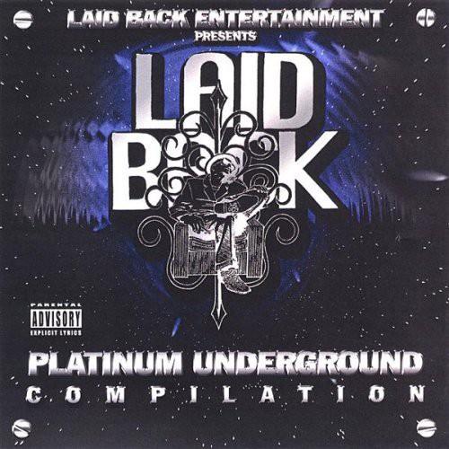 Ovadose-Laid Back Platinum Underground /  Various