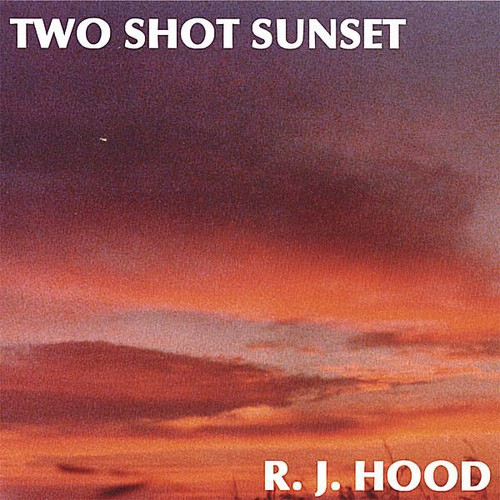 Two Shot Sunset