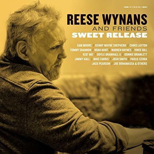 Reese Wynans & Friends - Sweet Release [LP]