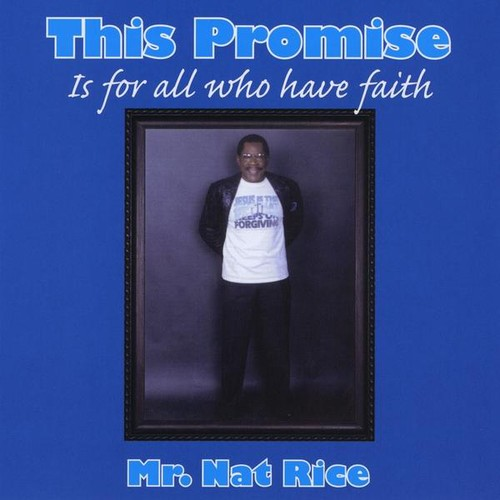 This Promise Is for All Who Have Faith