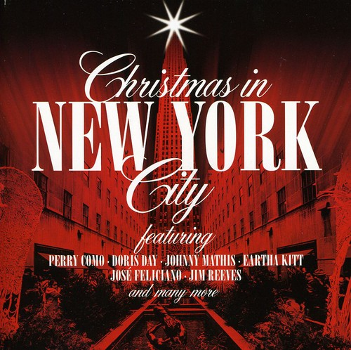 Christmas In New York / Various - Christmas In New York / Various
