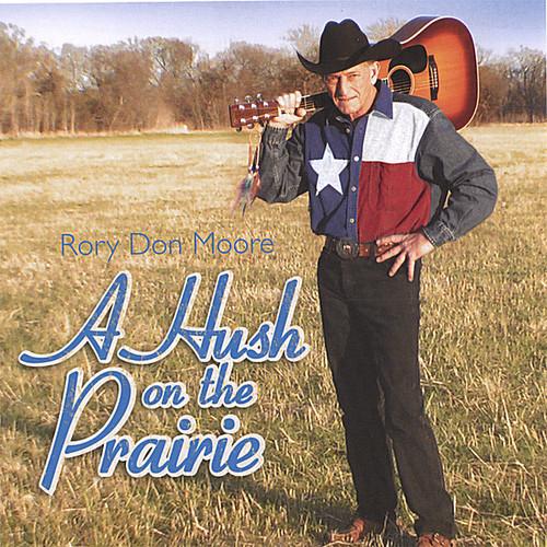 Hush on the Prairie