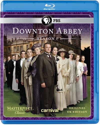 Downton Abbey: Season 1 (Masterpiece Classic)