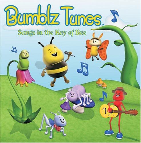 Songs in the Key of Bee