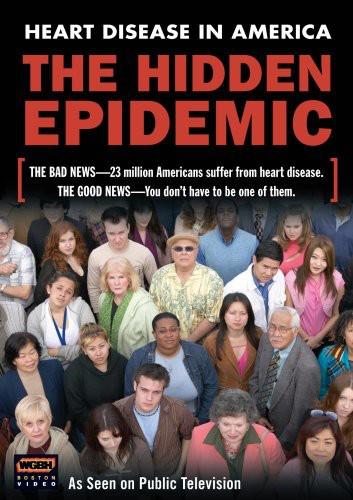 The Hidden Epidemic: Heart Disease in America