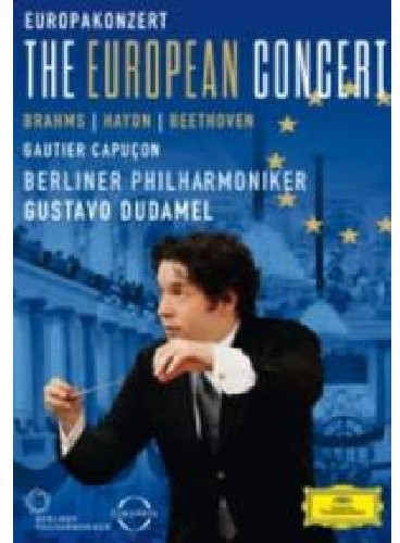The European Concert: Brahms, Haydn, Beethoven