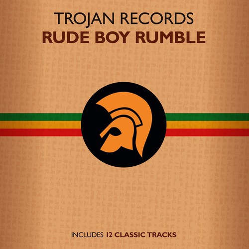 Record Store Day Presents Trojan Records Rude Boy - Record Store Day Presents: Trojan Records: Rude Boy Rumble