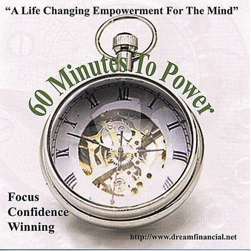 60 Minutes to Power