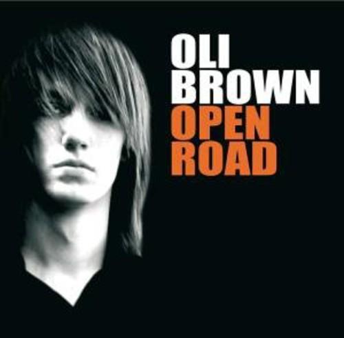 Open Road [Import]