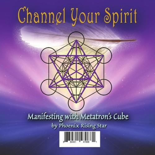 Manifesting with Metatron's Cube