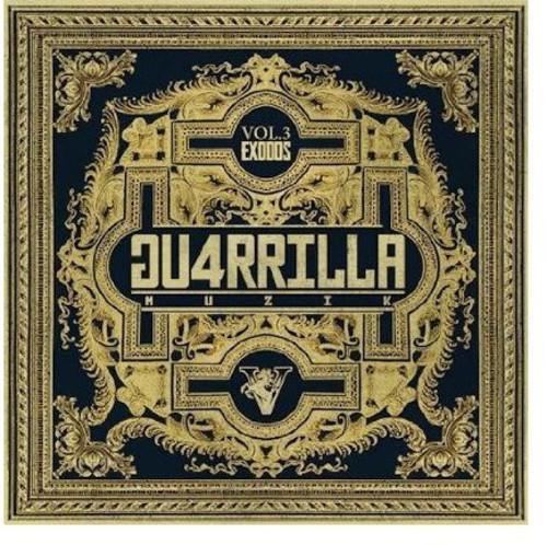 Guerrilla Muzik 3: Exodos /  Various [Import]