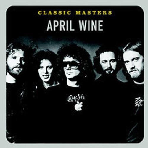 April Wine - Classic Masters