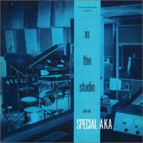 In the Studio [Import]