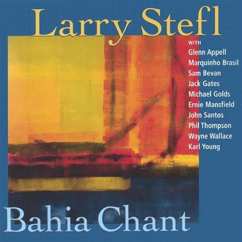 Bahia Chant
