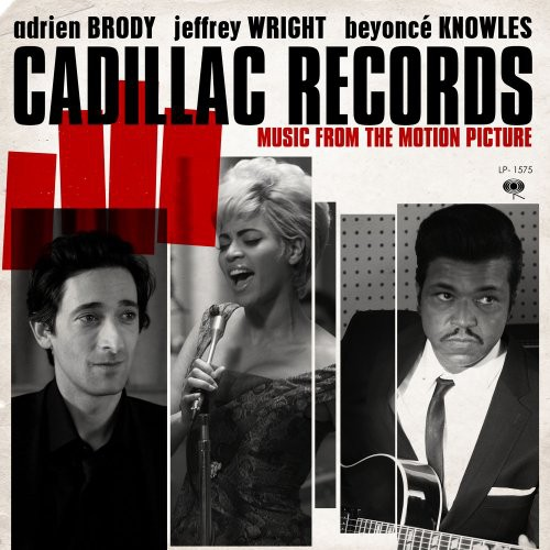 Cadillac Records - Cadillac Records (Original Soundtrack)