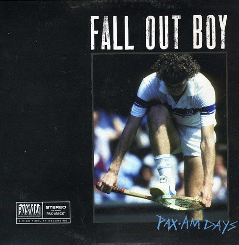 Fall Out Boy - Paxam Days