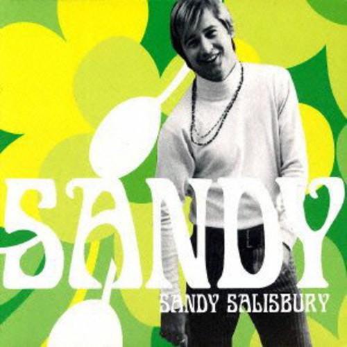 Sandy [Import]