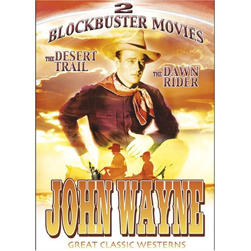 John Wayne 2 (2 on 1)