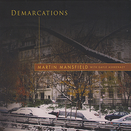 Demarcations