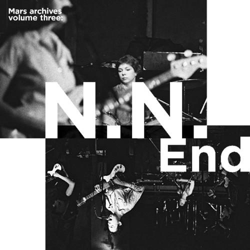 Mars Archives Volume Three: N.N. End