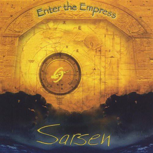 Enter the Empress