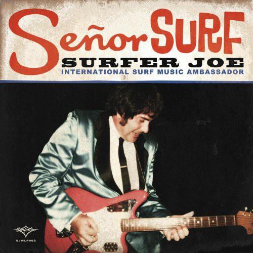 Senor Surf