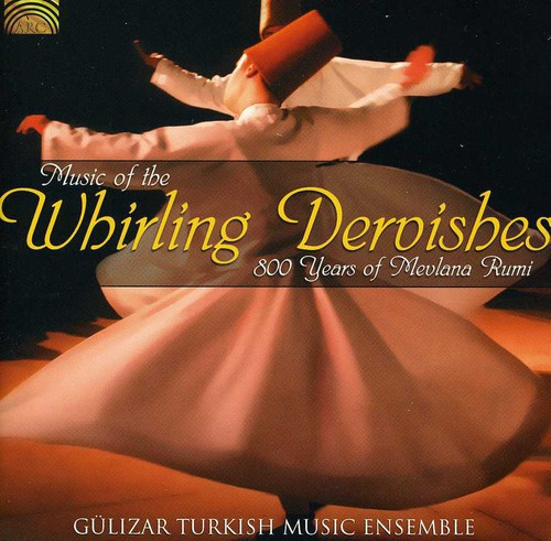 Music of the Whirling Dervishes
