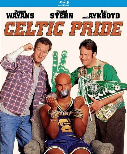 - Celtic Pride
