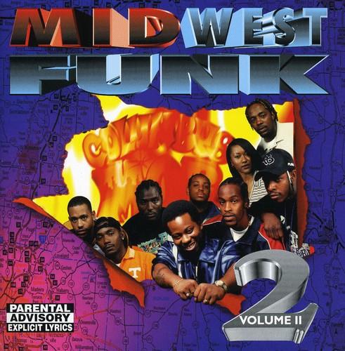 Midwest Funk 2 /  Various