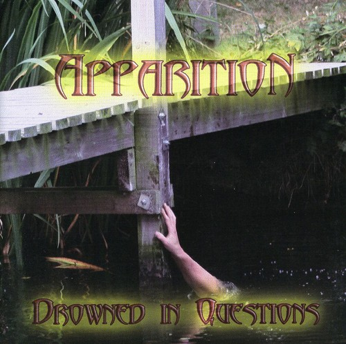 Drowned in Questions [Import]