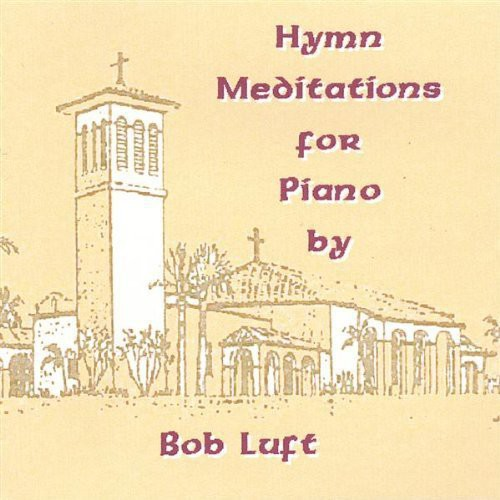 Hymn Meditations for Piano