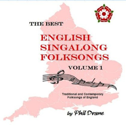 Best English Singalong Folksongs 1