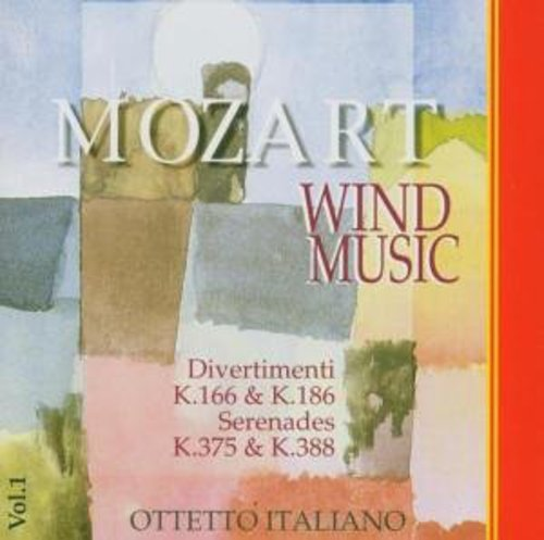 Music for Winds 1