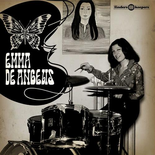 Emma De Angelis