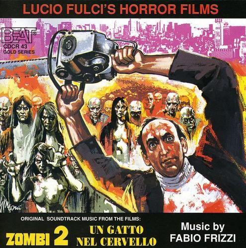 Zombi 2 (Original Soundtrack) [Import]