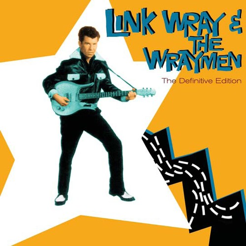 Link Wray & His Wraymen [Import]