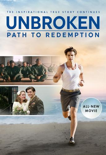Unbroken [Movie] - Unbroken: Path to Redemption